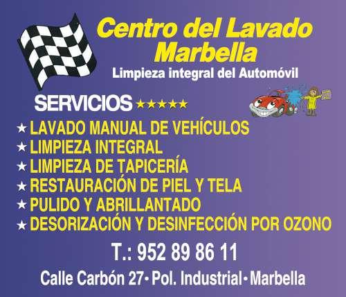 Centro Lavado