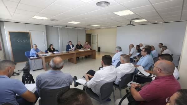 reunion ayuntamiento marbella