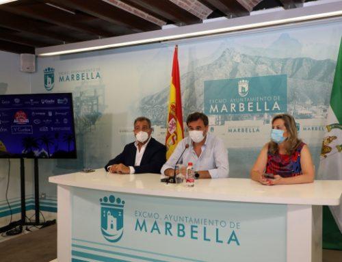 La V Cumbre Marbella All Stars reunirá el 27 de julio a un centenar de empresas y a nuevos valores de la alta gastronomía