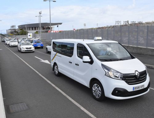 Taxistas anuncian recursos contra la nueva regulación del sector